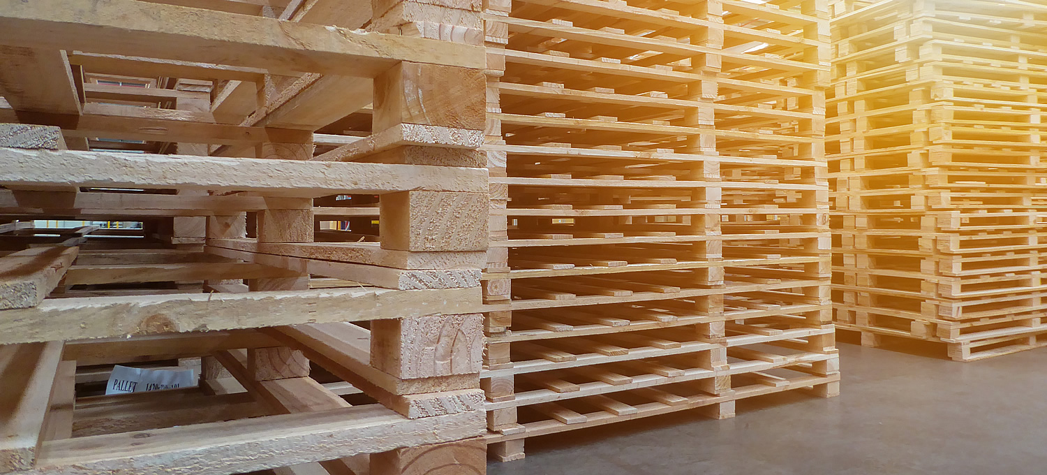 Crates and Dunnage